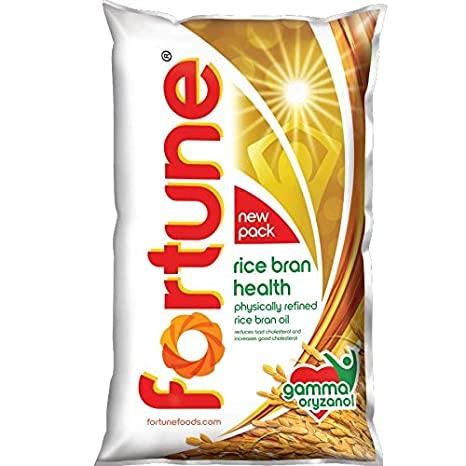 Fortune Rice Bran Oil