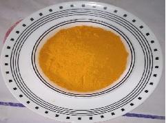 Pure Turmeric (Haldi)