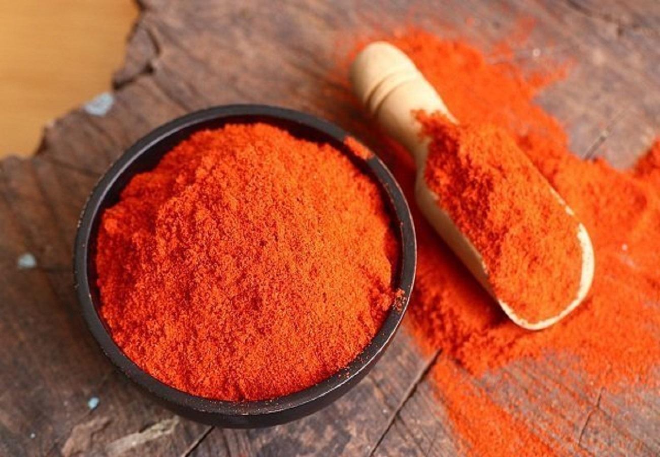Byadgi Chilly Powder