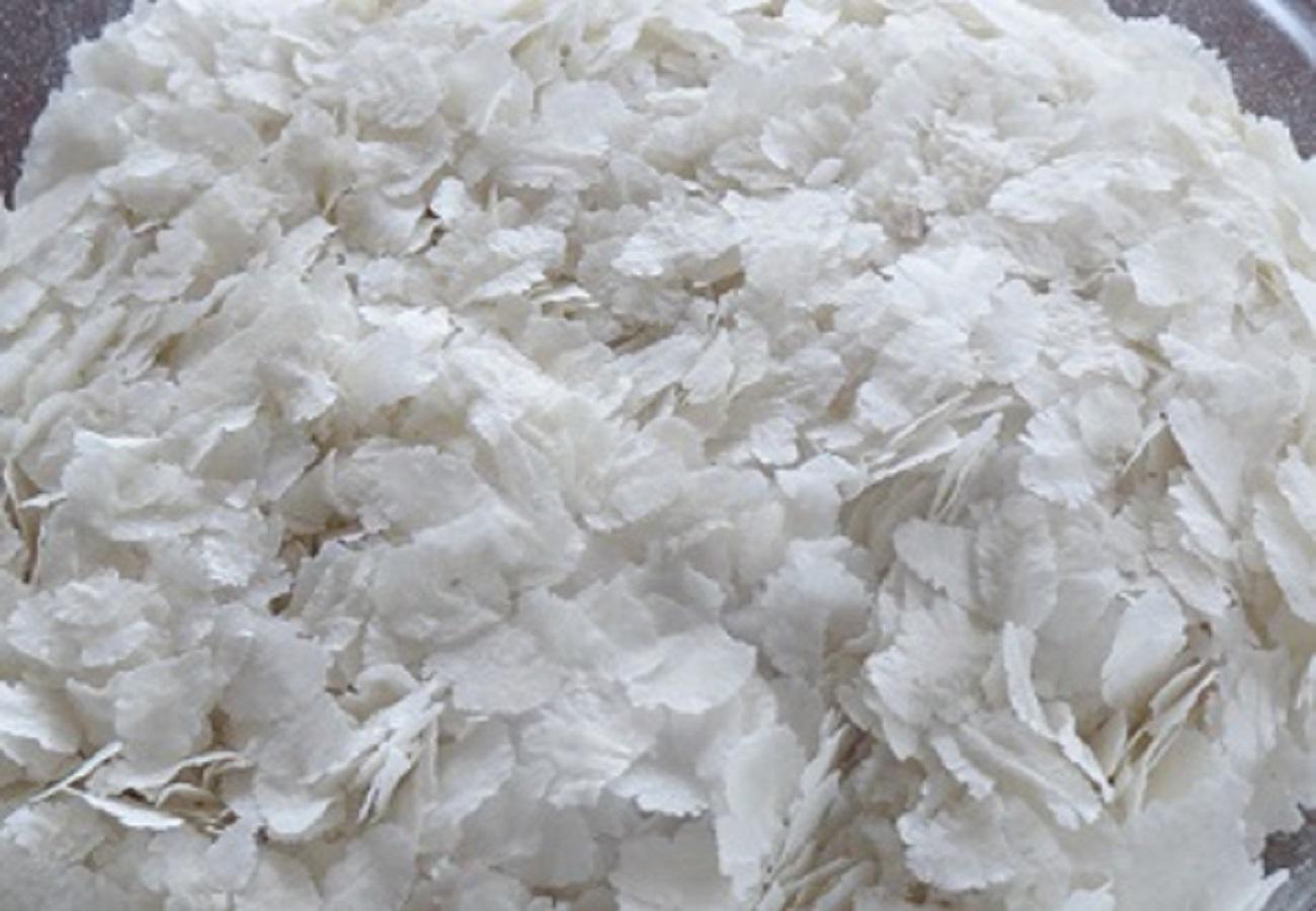 Poha Thin (Flattened Rice) / Patala Poha