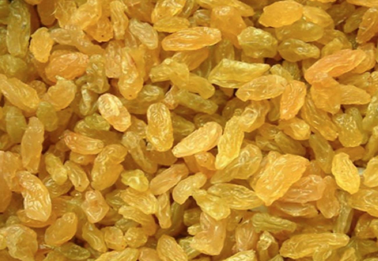 Kishmish / Brown Raisins
